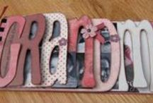 "Scrapbooking Repertoire / There are so many great ideas for ""scrapping!"" I should expand my repertoire!!!"