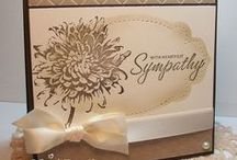 Greeting Cards ~ Sympathy