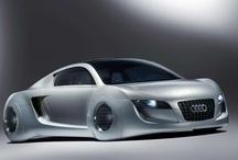 Concept car / Best 3D Concept Car Design, 3D futuristic Car Artworks. / by Phil Better