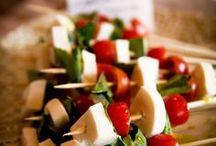 Weddings ~ Food