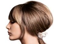 Weddings ~ Hairstyles