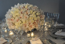 Weddings ~ Tablescapes