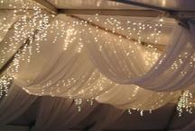 Weddings ~ Lighting