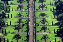 Inspirations: Gardens / by CT C