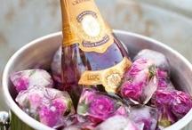 Weddings ~ Drinks