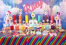 party ideas / by Pinning Queen