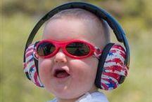 BanZ Hearing Protection