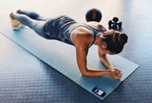 Running - Workouts