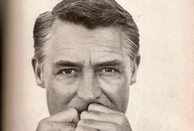 Cary Grant Portraits / 1904-1986  / by Rachael H