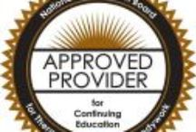 Massage Therapists / NCBTMB approved provider of CE courses for massage therapists! https://www.MilestoneCE.com/course-catalog/