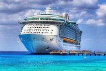 cruising / Royal Caribbean. allure of the seas. tips. packing. Cozumel. Labadee. Falmouth. / by gingerbreaddice⚄