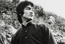 BRUCE LEE / by CHAOS
