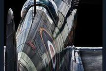 Airplanes / Aviation / by Billy Flanagan