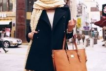 FashionFix: when its cold out...