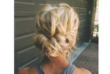 Hair beautiful / Hair & beauty