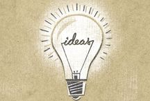 Ideas worth remembering / Practical ideas