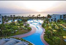 Nos plus belles piscines / Plongez dans les plus belles piscines de notre sélection d'hôtel !