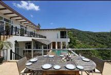 Villa Amanzi / Villa Amanzi .Managed by Awesome Villas