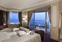Nos plus belles chambres / Chambres avec vues, chambres tout confort... De superbes endroits pour passer de douces nuits d'été.