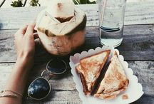food&drinks / ☕️