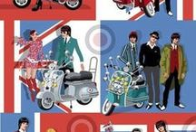 Mods and Rockers / Mods and Rockers