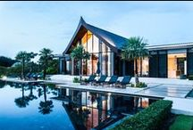 Villa Sawarin / Villa Sawrin, Managed by Awesome Villas
