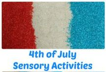Holidays and Home Study / Holiday sensory activities, office/clinic decor, and so much more!