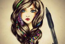 Art / by Laila Hussain