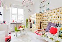children room / by Classsi