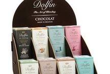 Ciocolata naturala Belgiana / Ciocolată naturala belgiana marca Dolfin