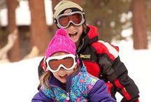 BanZ Ski Goggles