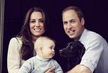 Kate a její rodina / Kate, vévodkyně z Cambridge, její rodina