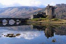 Skotsko / Skotsko, má další láska