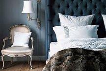 Home love: bedrooms