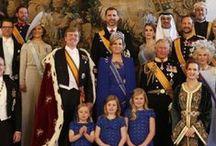 Monarchie světa