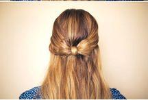 Tukkaniksejä tytöille