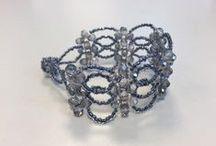 Handgemaakte armbanden / Handgemaakte armbanden