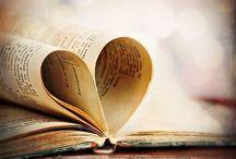 Book Love / by Michele Harrod
