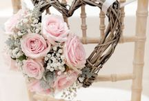 Vintage Wedding/ Hochzeit
