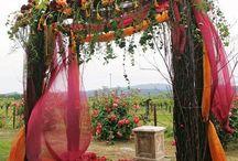 Fall Wedding/ Herbst Hochzeit