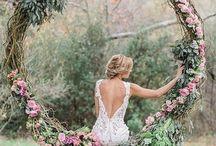 Bridal Wedding Looks/ Braut Looks