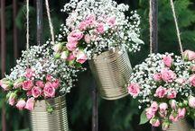 DIY Wedding/ DIY Hochzeit