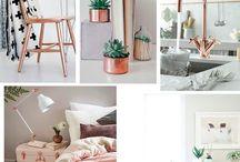 Ideas diseño interior
