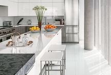 Kitchen Inspiration - Contemporary Kitchens / Inspired Kitchens in Colorado. Contemporary kitchen ideas.  JM Kitchen & Bath www.jmwoodworks.com (303) 688-8279 in Castle Rock or (303) 300-4400 in Denver Colorado.