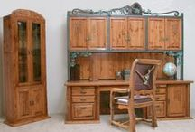 Custom Furniture / Custom fine art furniture and furnishings handcrafted by an American workforce of our talented woodworkers and master blacksmiths to create custom furniture that will last through the generations and become a true family heirloom and valuable antiquity