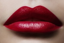 Just Lips / by rexanne barrera