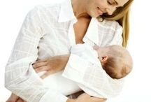 Pregnancy & breastfeeding