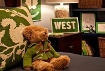 Everly & Lynden's Rooms