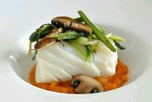 French Cuisine / God gave to our country, France, many priceless gifts. Cuisine is one of them. / by PARIS à Vous