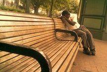 NY People 7 / Fotos tomadas con mi celular low fi Nokia E63